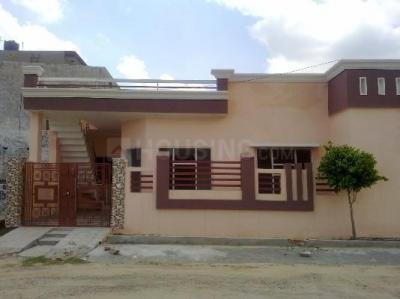 Gallery Cover Image of 1800 Sq.ft 3 BHK Independent House for buy in Abhay Khand for 17500000