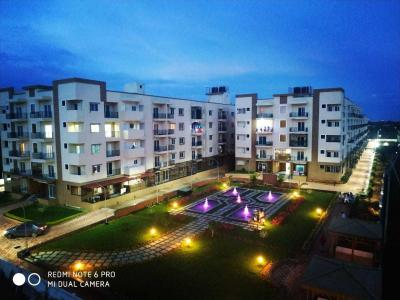 Gallery Cover Image of 1250 Sq.ft 3 BHK Apartment for buy in Gulimangala for 5500000