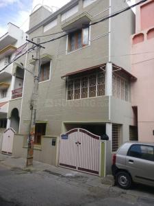 Gallery Cover Image of 2500 Sq.ft 3 BHK Independent House for rent in Banashankari for 25000