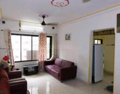 Gallery Cover Image of 780 Sq.ft 2 BHK Apartment for rent in Jogeshwari East for 35000