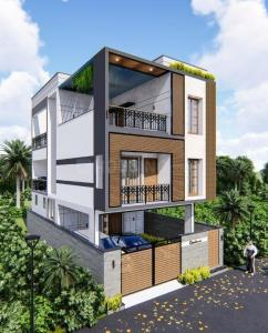 Gallery Cover Image of 2440 Sq.ft 4 BHK Villa for buy in Madipakkam for 15000000