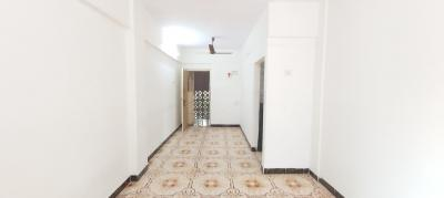 Gallery Cover Image of 630 Sq.ft 1 BHK Apartment for rent in Kopar Khairane for 15000