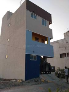 Gallery Cover Image of 720 Sq.ft 1 BHK Independent Floor for rent in Sholinganallur for 8500