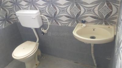 Bathroom Image of Ashraya Comforts in Soladevanahalli