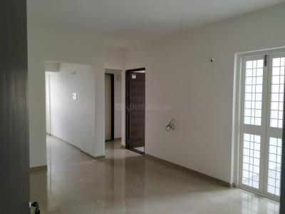 Gallery Cover Image of 849 Sq.ft 2 BHK Apartment for rent in Lohegaon for 13000