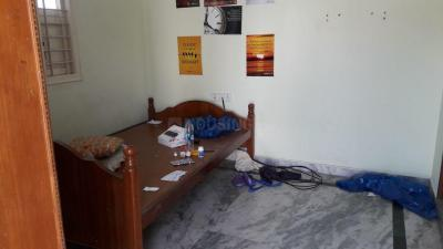 Gallery Cover Image of 310 Sq.ft 1 RK Independent Floor for rent in Indira Nagar for 10000
