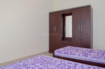 Bedroom Image of 305 Sai Aradhana in Mahalunge