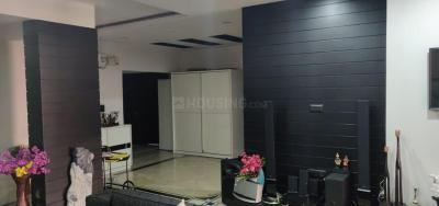 Hall Image of 3600 Sq.ft 4 BHK Apartment for buy in Gold Craft, Sector 11 Dwarka for 28500000