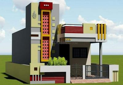Gallery Cover Image of 600 Sq.ft 2 BHK Independent House for buy in Kovur for 2789000
