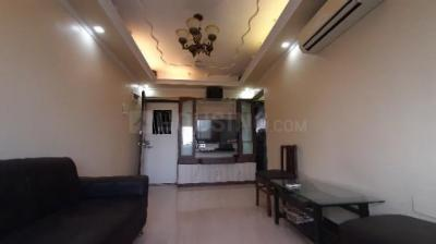 Gallery Cover Image of 900 Sq.ft 2 BHK Apartment for rent in Dadar East for 47000