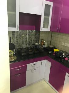Kitchen Image of Promita House in Sector 72