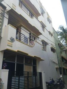 Building Image of Rahul PG in Mahadevapura