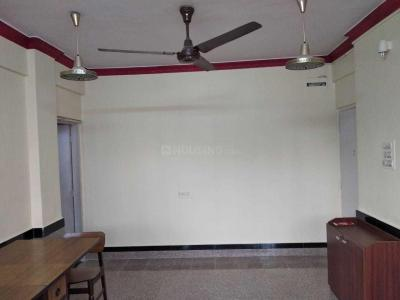 Gallery Cover Image of 1121 Sq.ft 2 BHK Apartment for rent in Teresa Triumph Building, Andheri East for 40000