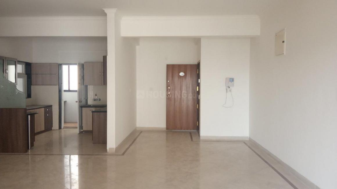 Living Room Image of 1856 Sq.ft 3 BHK Apartment for rent in Yeshwanthpur for 35000