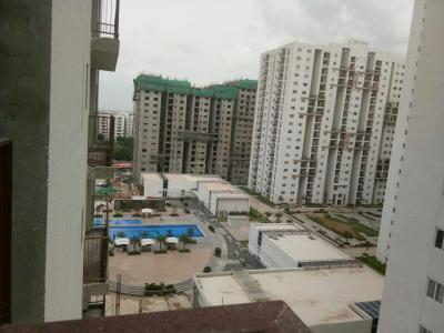 Gallery Cover Image of 1430 Sq.ft 2 BHK Apartment for buy in Incor PBEL City, Peeramcheru for 9000000