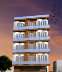 Gallery Cover Image of 1100 Sq.ft 3 BHK Independent Floor for buy in Sector 11 for 6300000