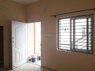 Gallery Cover Image of 550 Sq.ft 1 BHK Apartment for rent in Muneshwara Nagar for 13000