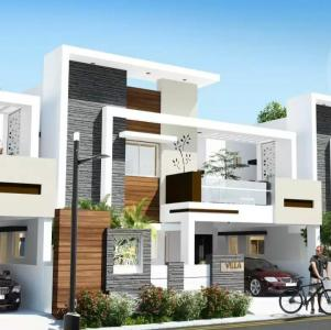 Gallery Cover Image of 2500 Sq.ft 3 BHK Villa for buy in Chitkul for 5700000