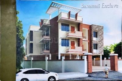 Gallery Cover Image of 1058 Sq.ft 3 BHK Apartment for buy in Fatasil Ambari for 4337800
