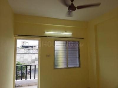 Gallery Cover Image of 750 Sq.ft 2 BHK Apartment for rent in Mankapur for 12000