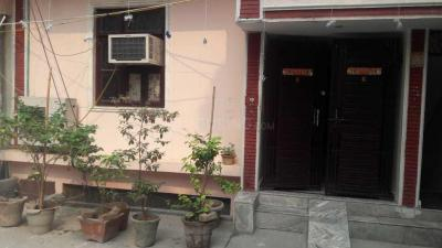 Building Image of PG 4040465 Sector 7 Rohini in Sector 7 Rohini