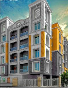 Gallery Cover Image of 1365 Sq.ft 3 BHK Apartment for buy in Bhowanipore for 12967500