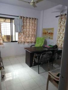Gallery Cover Image of 415 Sq.ft 1 RK Independent House for rent in Dombivli East for 9000
