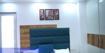 Gallery Cover Image of 900 Sq.ft 3 BHK Independent Floor for buy in Tilak Nagar for 10500000