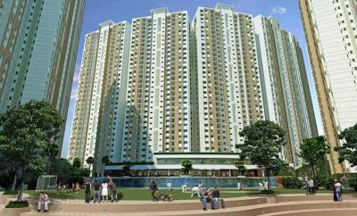Gallery Cover Image of 719 Sq.ft 1 BHK Apartment for buy in Wadala East for 17700000