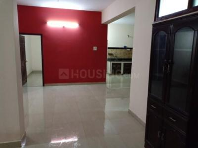 Gallery Cover Image of 1500 Sq.ft 3 BHK Apartment for rent in Bandlaguda Jagir for 15500