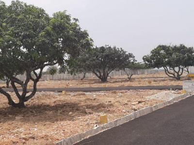 750 Sq.ft Residential Plot for Sale in Nagavara, Bangalore