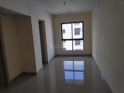 Gallery Cover Image of 380 Sq.ft 1 BHK Apartment for rent in Dombivli East for 5000