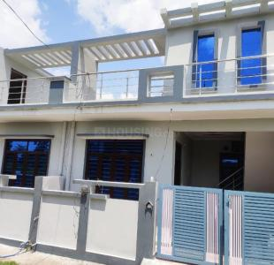 Gallery Cover Image of 945 Sq.ft 2 BHK Independent House for buy in Baronwala for 3600000