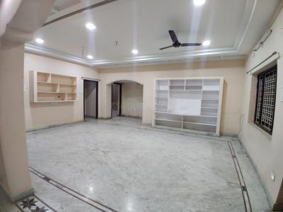 Gallery Cover Image of 2100 Sq.ft 3 BHK Independent House for rent in Moosarambagh for 21000