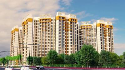 Gallery Cover Image of 890 Sq.ft 2 BHK Apartment for buy in Dombivli East for 5300000