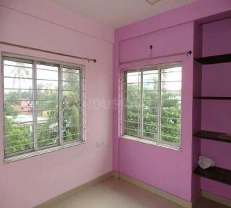 Gallery Cover Image of 1322 Sq.ft 3 BHK Apartment for rent in Madhyamgram for 15000