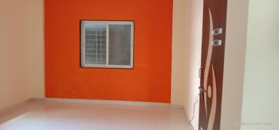 Gallery Cover Image of 600 Sq.ft 1 BHK Apartment for rent in Shree Sai Pawar Courtyards, Lohegaon for 8000