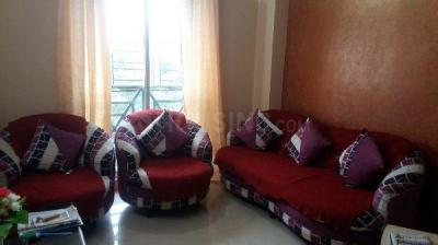 Gallery Cover Image of 1300 Sq.ft 3 BHK Apartment for buy in Mukundapur for 9500000