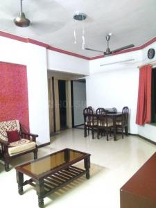 Gallery Cover Image of 1050 Sq.ft 2 BHK Apartment for rent in Giriraj, Vashi for 35000
