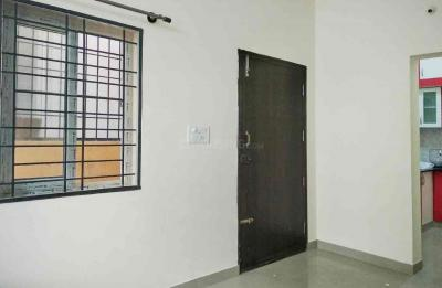 Gallery Cover Image of 600 Sq.ft 2 BHK Independent House for rent in Narayanapura for 16000