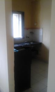 Gallery Cover Image of 410 Sq.ft 1 BHK Apartment for rent in Kharghar for 9000