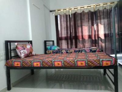 Bedroom Image of Rahul Hostel in Sakinaka