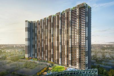 Gallery Cover Image of 392 Sq.ft 1 BHK Apartment for buy in Goregaon West for 8000000