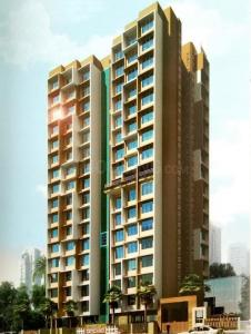 Gallery Cover Image of 845 Sq.ft 2 BHK Apartment for buy in Rajshree Orchid, Ghatkopar East for 21000000