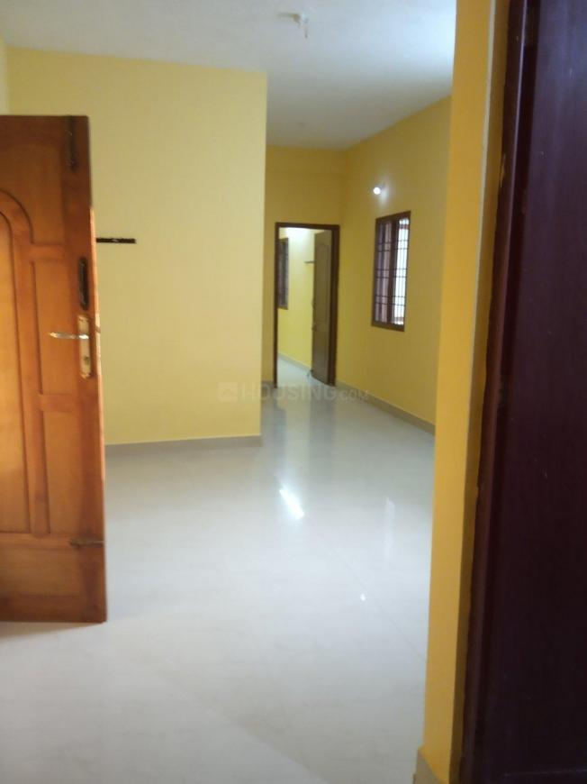 Living Room Image of 2400 Sq.ft 2 BHK Apartment for rent in Medavakkam for 12000