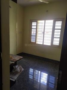 Gallery Cover Image of 600 Sq.ft 2 BHK Independent Floor for rent in Chandra Layout Extension for 10000