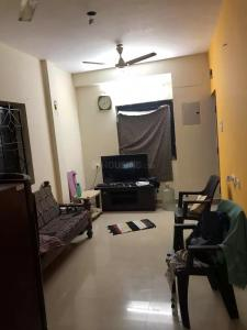 Gallery Cover Image of 950 Sq.ft 2 BHK Apartment for rent in Pallikaranai for 11500