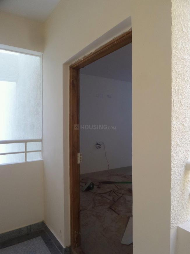 Main Entrance Image of 1135 Sq.ft 2 BHK Apartment for rent in Kudlu Gate for 20000