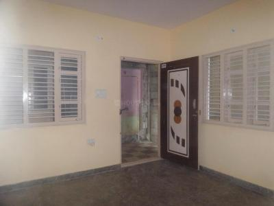 Gallery Cover Image of 580 Sq.ft 2 BHK Apartment for rent in Padmanabhanagar for 8000