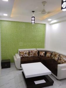 Gallery Cover Image of 515 Sq.ft 1 BHK Apartment for buy in Green View Apartment, Lal Kuan for 1290000